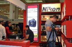 عنوان:نمایشگاه تجهیزات عکاسی دیجیتال